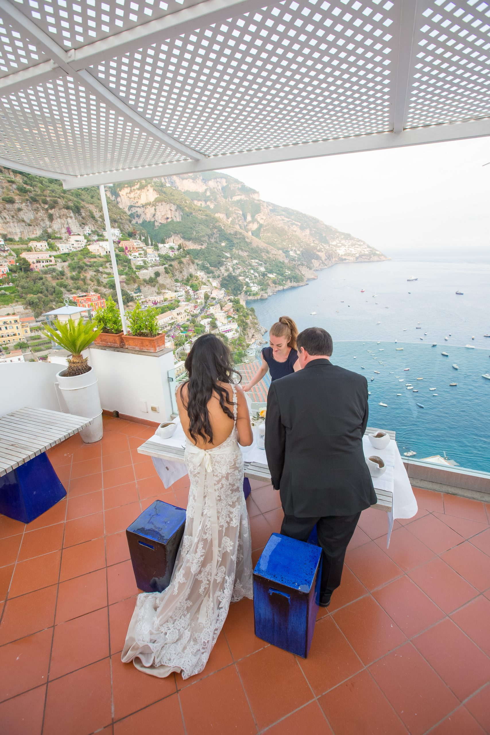 Elope in Italy